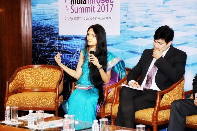 India InfoSec Summit 2017