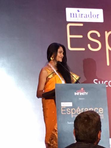 Esperance 2.0 , Mumbai