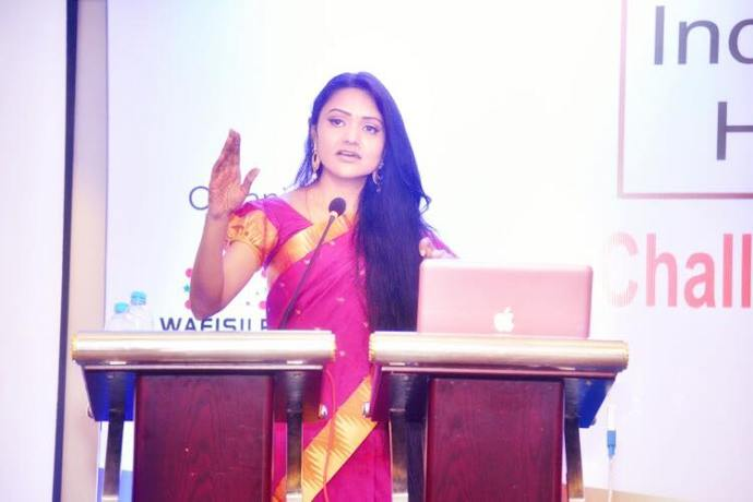 HDM Awards 2017 by Indian HR Convention