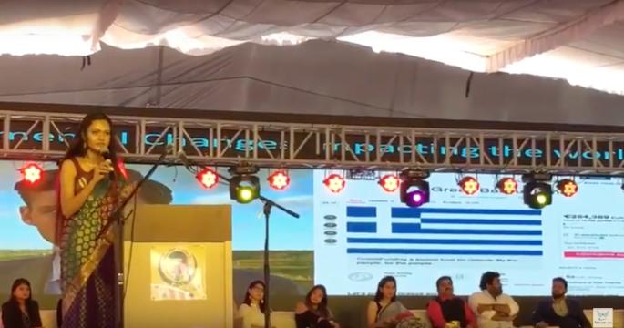 E-Summit Hyderabad