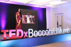 My first TEDx Speech !