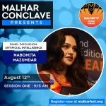 Malhar 17 by St. Xavier's College, Mumbai