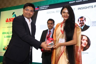 ASMA Convention 2017, Pune, An initiative by FMA Digital, ASMA Convention organised on 19th August 2017, at Hyatt Pune for ASMA annual convention 2017, to celebrate the exclusive amalgamation of social media with academia while exploring the theme, 'Digital Transformation of Higher Education: Emerging Role of Social Media'. And celebrating the progress and contributions of all the dignitaries involved. ASMA plans to host various regional and national events in the upcoming months to discuss the developments and emerging trends in the usage of social media by academia. ASMA is India's first research based initiative through which prodigies of both the fields, social media as well as academia, are highlighted enlightened about how well they are helping each other progress and what exactly are the areas wherein the required efforts have to be taken. Through this event (knowledge sharing) we intend to plan not only to celebrate the contributions but also talk about how we take this initiative a notch higher by considering the measures which would help us progress further in future at large. http://www.asmaindia.in/asma-annual-convention-2017/