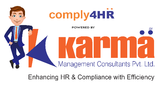 Comply4HR powered by Karma