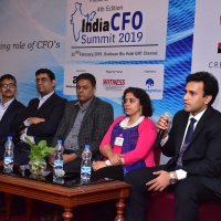 India CFO Summit 4th Edition 2019
